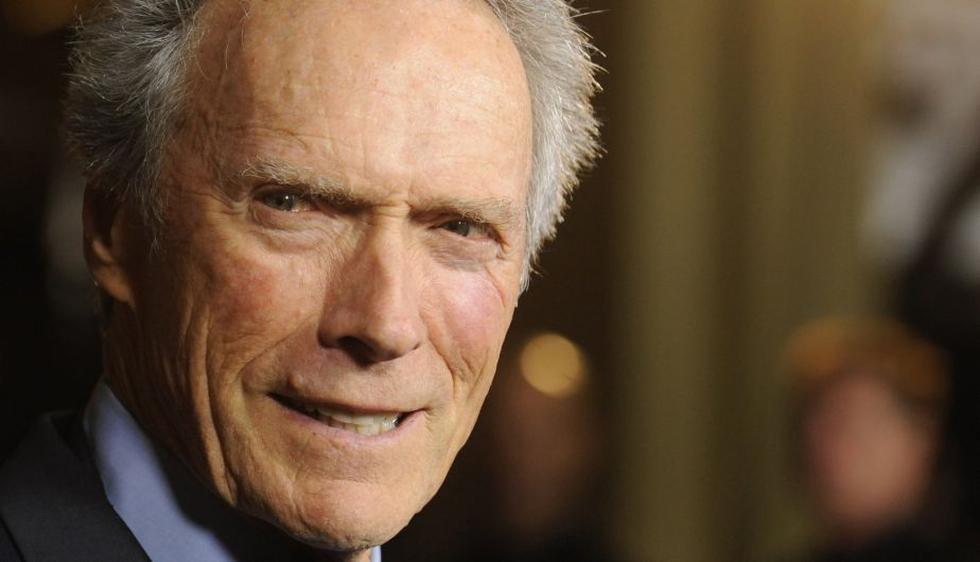 El actor y director, Clint Eastwood. (AP)
