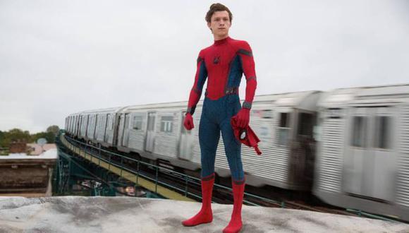 Marvel: Protagonista principal de 'Spiderman: Homecoming' confirmó que será una trilogía (Marvel Studio)