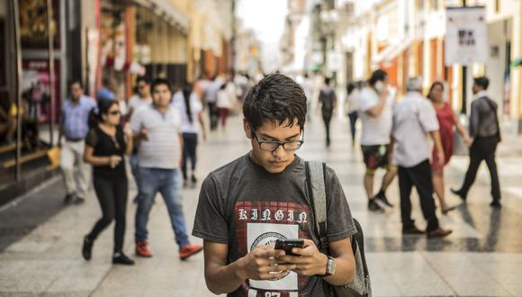 Telecomunicación: Los indicadores para el ranking de atención a usuarios tendrá indicadores basados en los canales no presenciales. (Foto: GEC)