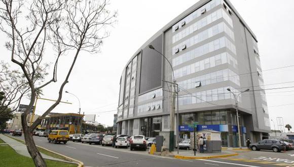 En El Trigal, en Surco, ya no habrá construcciones de más de cuatro pisos. (Luis Gonzáles)