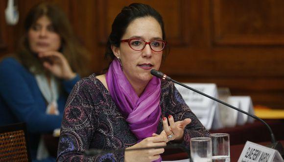 """""""PPK ha tirado por la borda la posibilidad de pensar que era un indulto humanitario"""", dijo Glave. (Perú 21)"""
