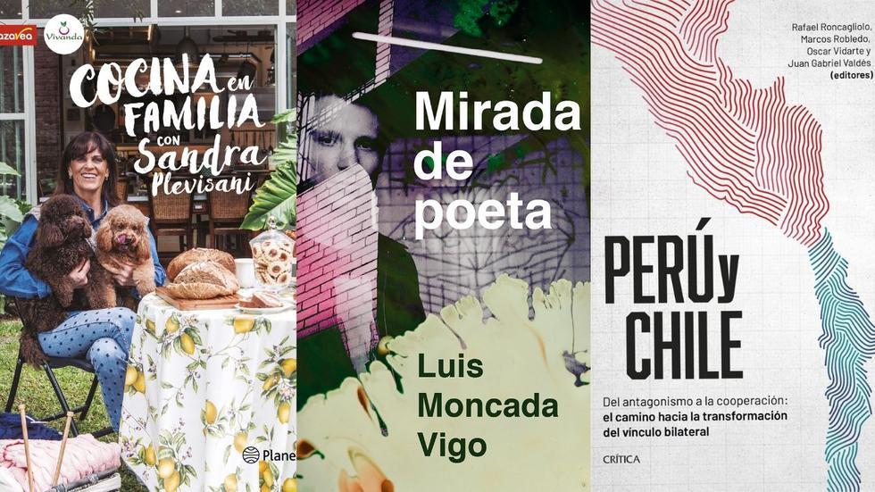 Editorial Planeta nos presenta sus novedades para el mes de agosto. Literatura, suspenso, historia, poemas y lectura para los adolescentes de casa. Hay para escoger.