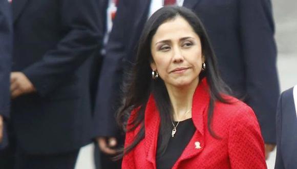 La ex primera dama Nadine Heredia es investigada por interceder en favor de Odebrecht para la concesión de la obra. (Foto: GEC).
