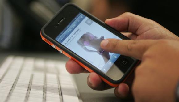 Modernos aparatos se han convertido en una verdadera amenaza pues podrían 'robar' su información personal. (Rodrigo Málaga)