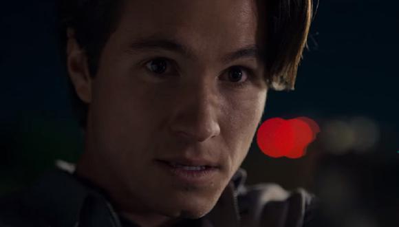 """Javier ayudó a Sofía a descubrir la identidad del hacker de la segunda temporada de """"Control Z"""" (Foto: Netflix)"""