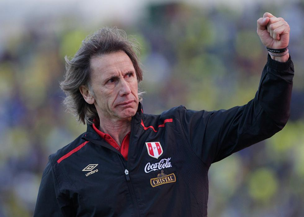 Selección peruana realiza último entrenamiento en Lima antes de partir a Miami