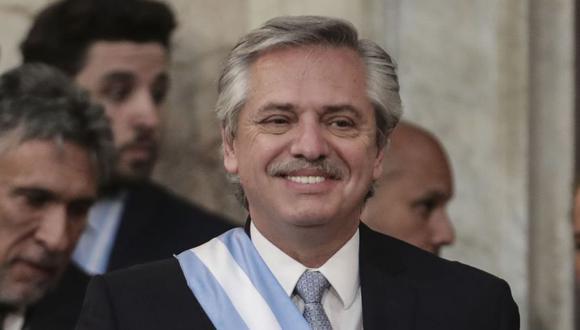 El Gobierno argentino aumentará el control de seguridad en los aeropuertos. (AFP)