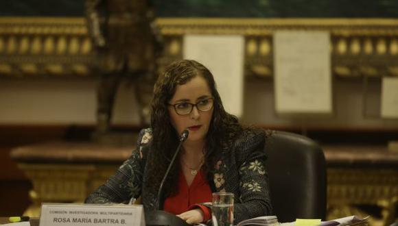 La comisión Lava Jato investiga las presuntas coimas pagadas por constructoras brasileñas funcionarios peruanos. (Perú21)