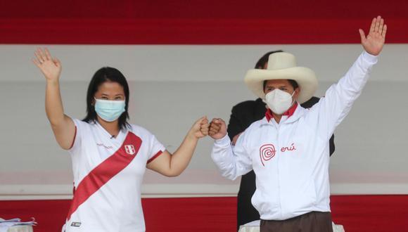 Aún no tenemos presidente(a) del Perú.