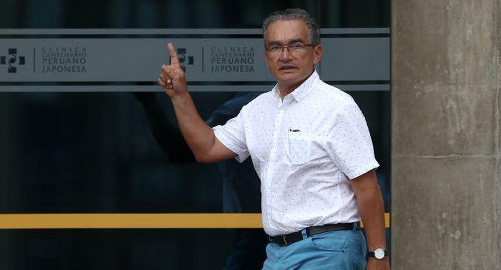 Alejandro Aguinaga (Geraldo Caso)