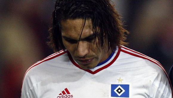 El peruano podría cambiar de camiseta la próxima temporada. (Reuters)