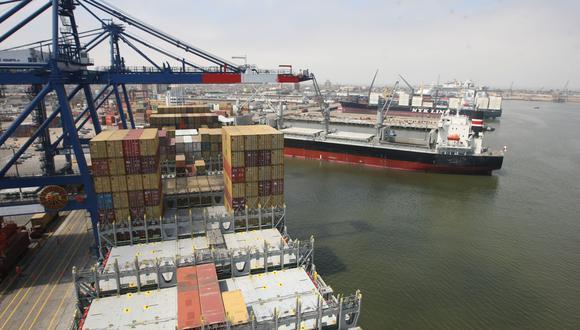Los resultados de los últimos meses muestran menores caídas, y un reporte de la Asociación de Exportadores (Adex) a setiembre indica que el sector químico acumula una contracción de 11.6%. (Foto: GEC)