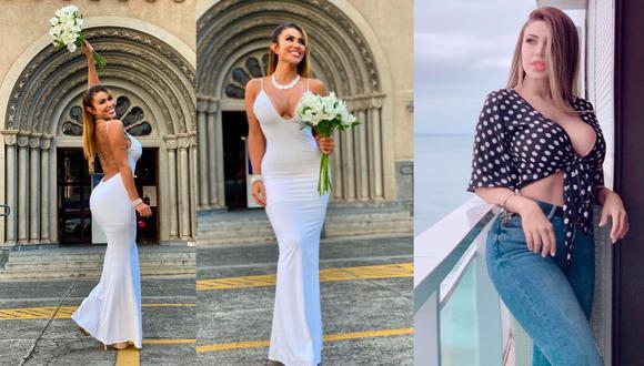 La modelo brasileña contó que quiere ser una inspiración para las mujeres.