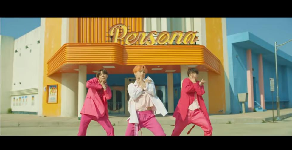 BTS supera a BLACKPINK y rompe el récord del mejor debut de un videoclip en YouTube (Foto: Captura de pantalla)