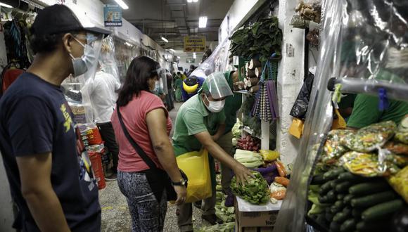 Los mercados estarán abiertos este domingo. (Foto: GEC)