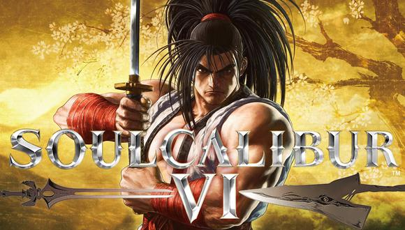 En el nuevo video de 'Soul Calibur VI', 'Haohmaru' hace gala de todas sus habilidades en el combate.