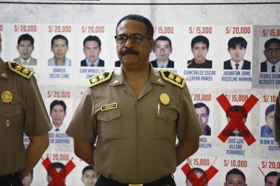 El Comandate General remarcó que la propuesta está siendo evaluada y como tal deberá discutirse pero precisó que suficiente se tiene con la delincuencia del país para soportar la foránea.  (GEC)