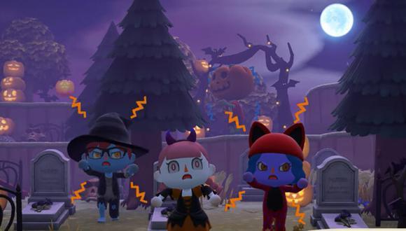 Un nuevo evento llegará al mundo de 'Animal Crossing: New Horizons'.