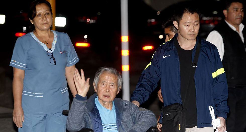 Kenji Fujimori (USI)