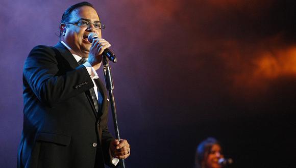 El puertorriqueño Gilberto Santa Rosa alista todo para su gira por 15 ciudades de EE.UU.  (Foto: GEC).