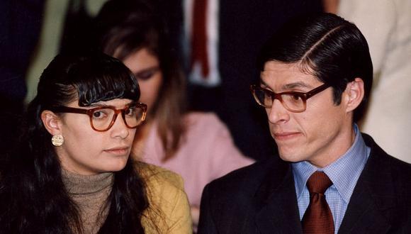 Yo soy Betty, la fea es la telenovela colombiana más exitosa de los últimos 20 años. Betty y Nicolás eran cómplices, incluso en la vida real (Foto: RCN)