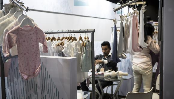 Los envíos del sector textil a Brasil sumaron US$ 70 millones el año pasado. (Foto: Difusión)