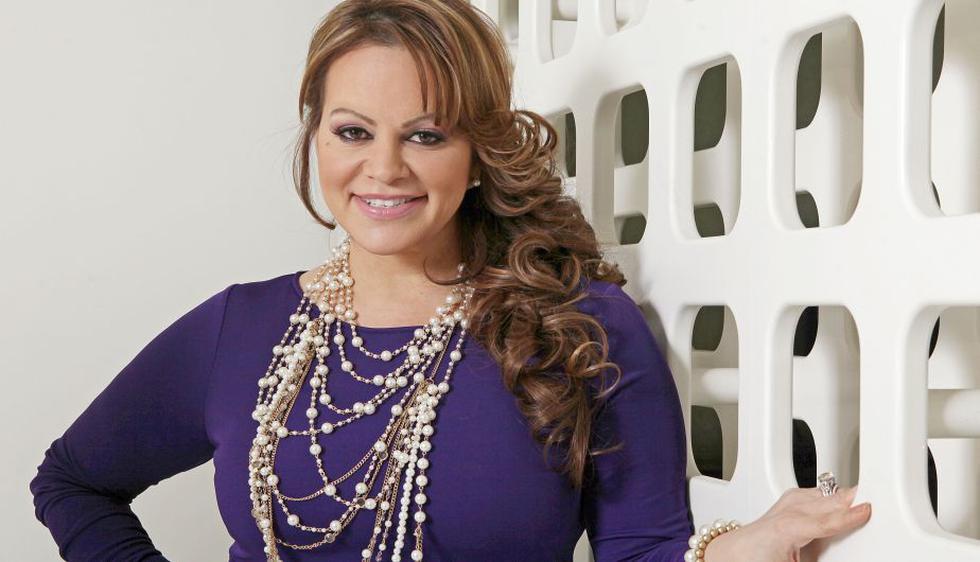Jenni Rivera tenía 43 años cuando un accidente aéreo le quitó ayer la vida, en la cima de su carrera musical. (AP)