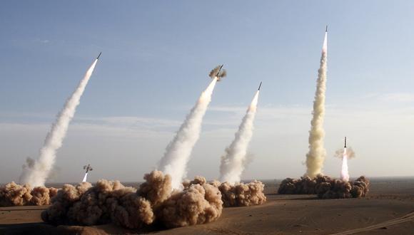 Estados Unidos se retiró unilateralmente del Tratado de No Proliferación Nuclear (TNP) con Irán en mayo de 2018. Desde entonces, restableció duras sanciones económicas contra el país persa. (Foto referencial: AFP)