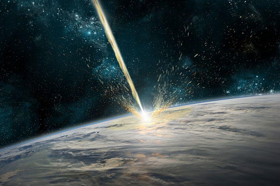 ¿Qué métodos tenemos para defendernos del impacto de un asteroide? Esto proponen los científicos. (Getty)