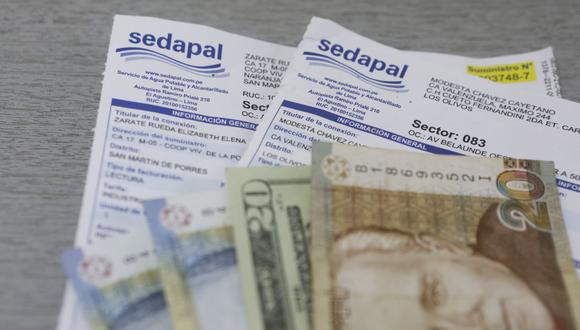 Este régimen de facturación estará vigente para las facturaciones pendientes de emitir y hasta 2 meses después de finalizado el estado de emergencia nacional. (Foto: GEC)