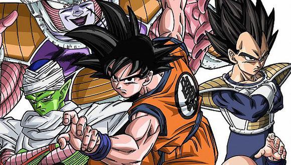 'Dragon Ball Super' es el nombre del nuevo anime que llegará a las pantallas este 2015. (Toei Animation)