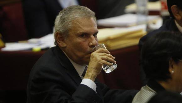 El ex presidente ejecutivo de OAS, empresa a cargo del proyecto Línea Amarilla, declaró ante fiscales peruanos haber aportado $100 mil a la campaña de Castañeda Lossio el 2014. (Foto: GEC)