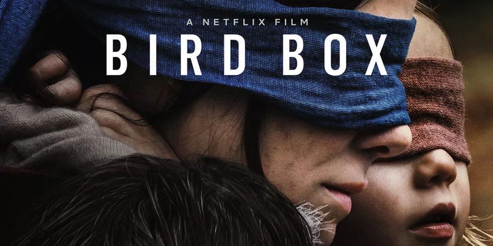 """""""Bird Box"""": escena eliminada muestra cómo son los monstruos de """"A ciegas"""" (Foto: Netflix)"""