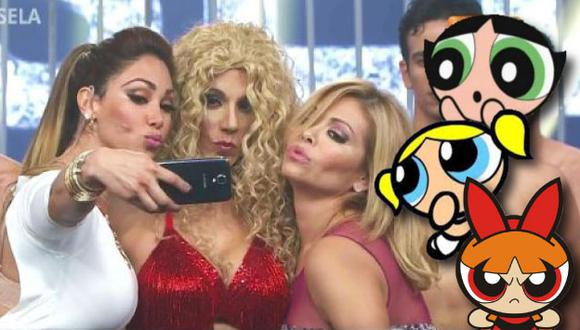 Melissa Loza quiere regresar a la pista de 'El Gran Show'. (Foto: Composición)