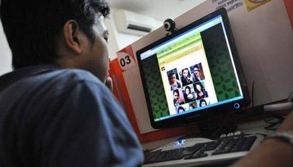 ¡Cuidado! Grupos de pornografía infantil se ocultan bajo estos términos en Internet. (Foto referencial: AFP)