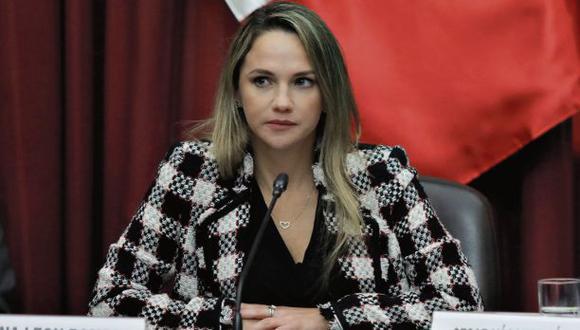 León Romero habría recibido pagos de hasta S/20 mil mensuales por gestionar obras a favor de ese municipio ante al menos cuatro ministerios, aprovechando su cargo de congresista. (Foto: GEC)