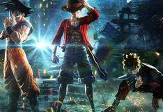 'Jump Force' tendrá período de prueba del 18 al 20 de enero para Xbox One y PlayStation 4