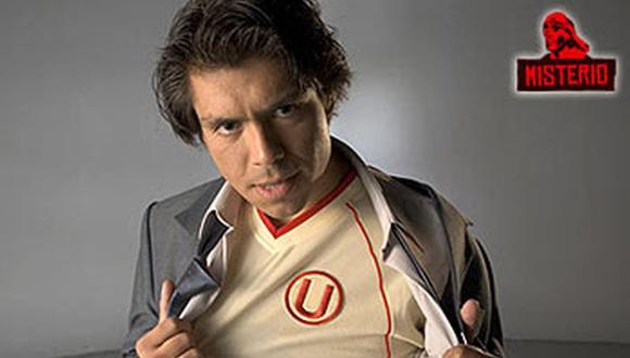 Misterio es considerada una de las mejores producciones peruanas de todos los tiempos (Foto: Latina)
