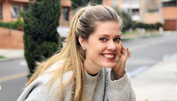 La actriz supo hacerle frente al cáncer, pese a que acabó con la vida de su madre ( Foto: Lorna Cepeda / Instagram)