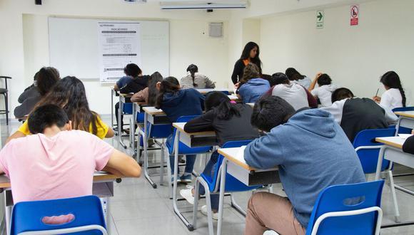 El Examen Nacional del Pronabec servirá para la preselección de los concursantes a Beca 18, convocatoria 2020-1. (Foto: Difusión)