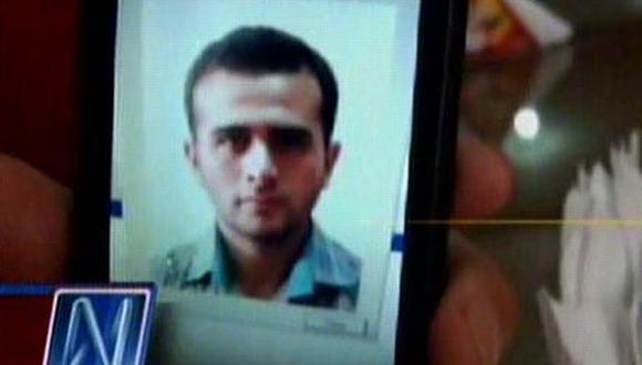 Terrorista de Hezbolá detenido en Surquillo estará 15 días preso en la Dircote. (Captura de TV)