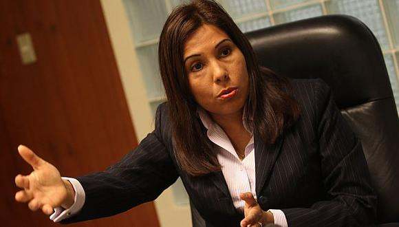 Pese a crisis y conflictos, Quispe prevé que la recaudación aumentará 7.9% este año. (USI)