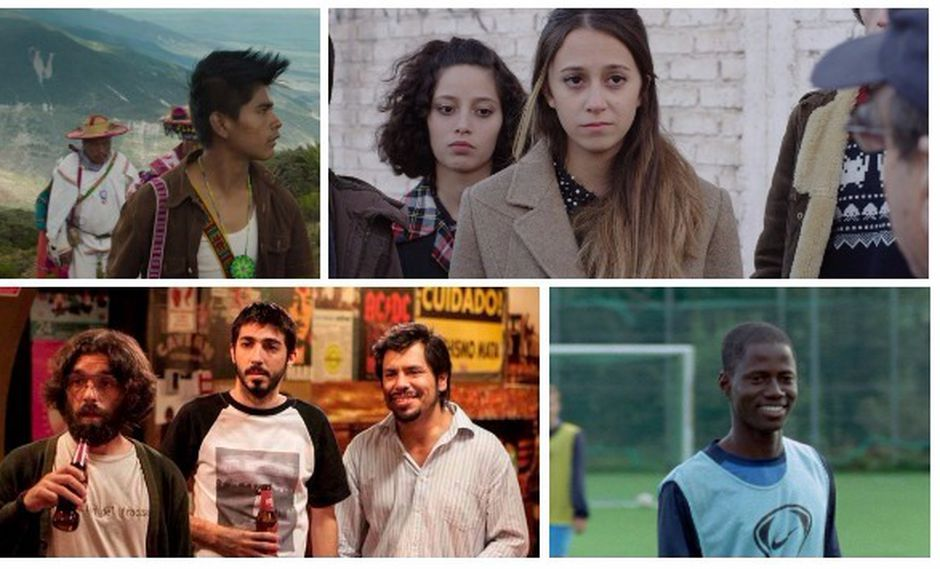 La Muestra Itinerante del Festival de Cine de Lima proyectará seis interesantes filmes sobre juventud.