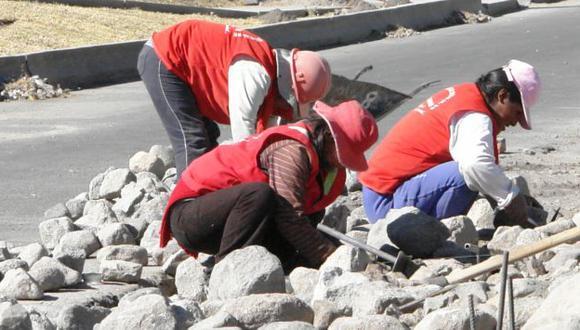 Disparejos. Buscan eliminar desigualdad en las remuneraciones. (Perú21)