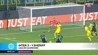 Disfruta del resumen y goles de la Fecha 3 de la Champions League