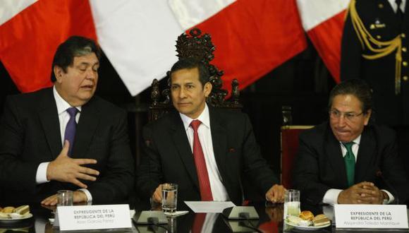 (Foto: Luis Gonzales/Peru21)