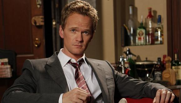 """El tema del gran temor de Barney fue desarrollado en uno de los episodios de la segunda temporada de """"How I Met Your Mother"""" (Foto: CBS)"""