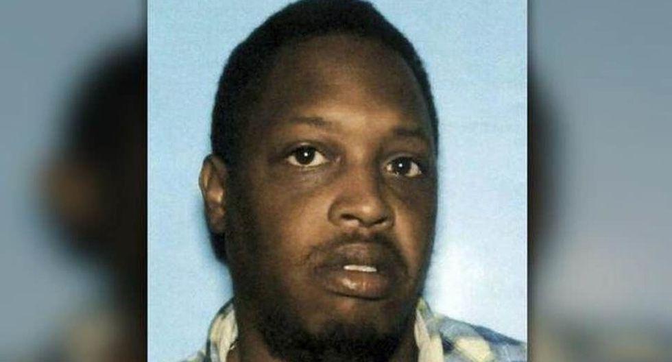 Jerrontae Cain fue condenado a 25 años de prisión. (FBI)