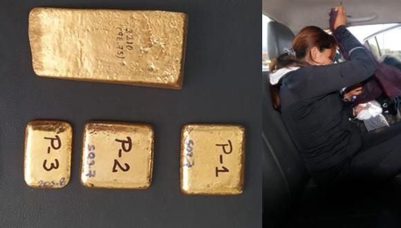 También le decomisaron más de mil 500 soles y un celular que servirá para las investigaciones (Foto: PNP)