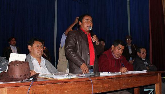 Santos vuelve a condicionar al Gobierno sobre proyecto minero. (USI)